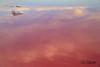 entre el cielo y la tierra (Cani Mancebo) Tags: sunset atardecer salinas canimancebo