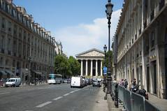 @glise de la Madeleine, Paris (hyas_private) Tags: paris france church nikon worldheritagesite   d90    glisedelamadeleine
