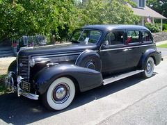1938 Buick Limited (splattergraphics) Tags: buick 1938 limited carshow chesapeakecitymd chesapeakecitylionsclub