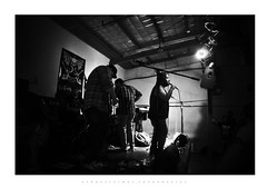 CARBURADOR (Esdras Jaimes) Tags: music miguel rock metal musicians hardcore musica metalcore panam hangar18 carburador javierjaimes esdrasjaimes koshydowel thomascobain southermmetalcore