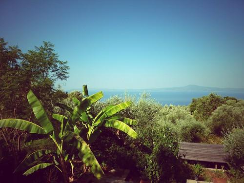 Megali Mantineia, Grèce