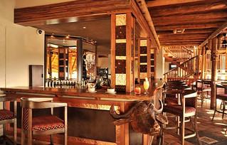 Buffalo Bar