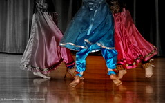 278/365: 10/05/2013. (peddhapati) Tags: classic festive interesting dancing performance selectivecolor indiandance classicaldance nikond90 day278365 3652013 2013yip 365the2013edition bhaskarpeddhapati 10052013