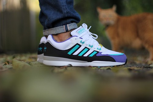 Adidas torsion integral S 2013