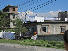 IMG_1976 (Mud Boy) Tags: nepal mountain pokhara fishtail revered machapuchare annapurnahimal gandakizone annapurnarange kaskidistrict annapurnamountainrange westerndevelopmentregion sacredtothegodshiva northcentralnepal machapuchrelit