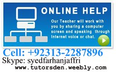 online teacher, online tutor, tutoring in karachi, lahore, UK, canada, Pakistani tutors, australia, Online homework help