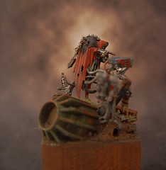 DSC02458 (nurgled-greeble) Tags: warhammer warhammer40k mechanicus