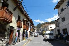 Barrio de San Blas Cuzco Peru 08 (Rafael Gomez - http://micamara.es) Tags: world heritage peru cuzco de la san cusco per unesco barrio blas humanidad patrimonio ph559