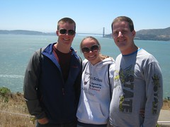 """Davy, Christie, and Derek on Angel Island • <a style=""""font-size:0.8em;"""" href=""""http://www.flickr.com/photos/109120354@N07/11042777475/"""" target=""""_blank"""">View on Flickr</a>"""