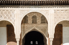 the alhambra (aubreyrose) Tags: travel vacation holiday spain europe alhambra granada