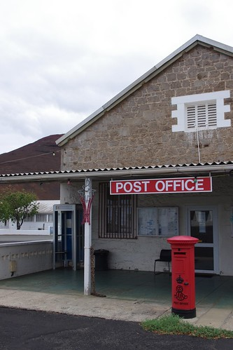 Georgetown Post Office