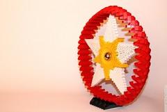 Christmas star (Tobias Buckdahn | Brickup.de) Tags: christmas weihnachten star lego stern brickbending
