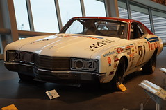 NASCAR Hall of Fame (svbegun) Tags: nascar charlottenc sigma50mmf28exdgmacro sigma50mmf28 nascarhalloffame slta37 sonyslta37