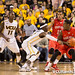 """VCU vs. Stony Brook • <a style=""""font-size:0.8em;"""" href=""""https://www.flickr.com/photos/28617330@N00/11761048175/"""" target=""""_blank"""">View on Flickr</a>"""