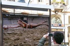 replay (OkFoto.it/News) Tags: torino nikon streetphoto turin replay fotografo wmg worldmastersgames okfoto