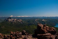 Vall Lann (faltimiras) Tags: patagonia argentina de volcano los andes neuquen volcan lanin junin volca