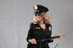 Police Woman (Roberto Bosi photographer & videomaker) Tags: girls woman beautiful sex gun boots police policewoman pantyhose handcuffs truncheon highheeled manette manganello tacchialti policegirl sfollagente sexpolice americanpolice blackpolice beautifulpolice pantyhosepolice