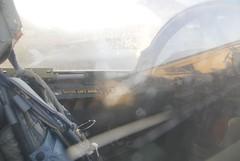 F-104B_DSC_0855 (wbaiv) Tags: california ca italy canada cold netherlands norway japan museum turkey germany airplane denmark design flying war gun force belgium aviation air united low johnson engine machine nuclear jordan greece level single 1950s kelly sacramento former states 1960s 20mm lockheed tac usaf command trainer weapons nato aerospace sidewinder interceptor afb supersonic gattling sacrament austere tactical strikefighter starfighter m61 mcclellen j79 twoseat tf104b restressed preskunkworks httpswwwgooglecommaps386751575 1213921542 431mdata3m11e3