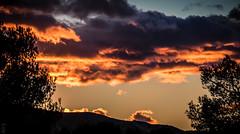4/3 made (Altreize2) Tags: soleil coucher ciel nuage nuages crpuscule feu lever aurore couch aube lev