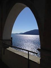 Lago Maggiore Santa Caterina del Sasso