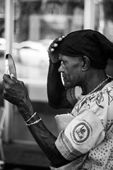 Street #2 (rogeriobromfman) Tags: street brazil people blackandwhite bw brasil 50mm pessoas gente sopaulo streetphotography pb canon50mmf18 pretoebranco avenidapaulista paulistanos niftyfifty sadafotogrficafotocultura