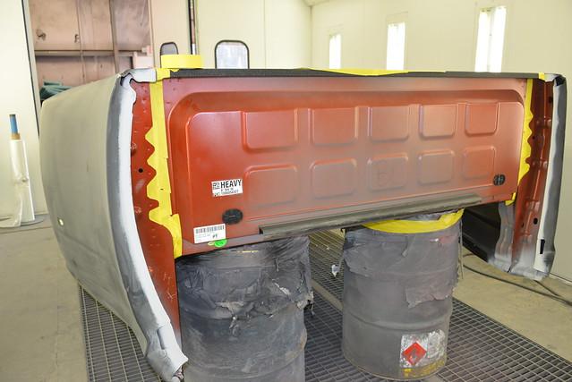 truck trucks winstonsalemnc flowhondabodyshop ram20133500turbodiesel