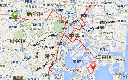 20140321_lonely tokyo marathon 11