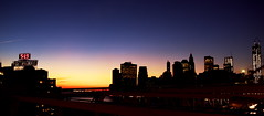 NY, New York, (Hsin Ju HSU) Tags: city trip travel sunset ny newyork photography cityscape photographerontumbr