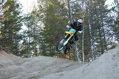 10254047_745874105437522_3687785664096055775_n (Kalle Jrvinen) Tags: world camera people art me bike race training photography photo jump map young picture ktm we riding moto motorcycle suzuki monday mx wheelie motorsport airo