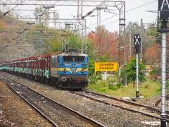 LDH WAG - 7 (B V Ashok) Tags: nr cr ldh ludhiana wag7 27679 bcna dharakhoh dhq