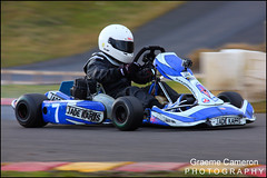 Jade Karts (graeme cameron photography) Tags: graeme cameron professional photographers sports rowrah karting