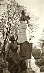 G. C. Cantacuzino  (1845-1898) (georgeunum) Tags: bucharest gradina icoanei garden historicalsites revue700sel fomadonr09 fomafix efke25iso epsonperfection3170
