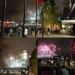 Best view for fireworks in Docklands@ Harbour Kitchen. Book your Friday function now for July and August, limited availability. Fireworks show every Friday night in July and August. # function # event # end of year function # EOFY function # corporate eve