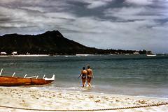 img893 (foundin_a_attic) Tags: 1950s waikikibeach hawaii