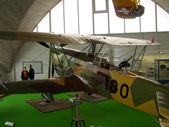 """Fokker C.X 13 • <a style=""""font-size:0.8em;"""" href=""""http://www.flickr.com/photos/81723459@N04/32934552650/"""" target=""""_blank"""">View on Flickr</a>"""