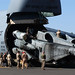 Super Stallion to Djibouti