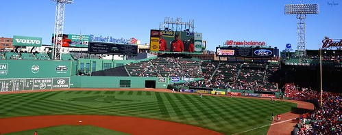 """Fenway Park • <a style=""""font-size:0.8em;"""" href=""""http://www.flickr.com/photos/52364684@N03/32977786704/"""" target=""""_blank"""">View on Flickr</a>"""