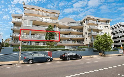 104/265 Wharf Road, Newcastle NSW