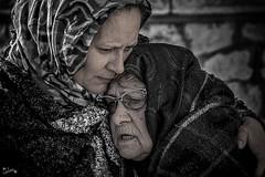 DESESPERANZA (alfrelopez) Tags: emigrante tristeza desolación personas alfredo alfrelopez nikon retrato