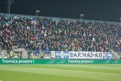 Rijeka - Osijek 3:1 (01.03.2017)