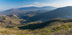 Grandstand view (Milos Golubovic) Tags: gorge serbia pleš suva planina svrljiske dry afternoon scenery spring shadow greatphotographers klisura sicevo d7100 nikon sigma 1770mm ngc
