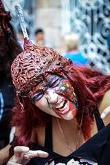 Zumbi Walk - Carnaval 2017 (eduardocgoes) Tags: fun 24105 2017 carnaval 6d canon zumbi