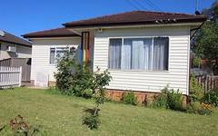 3 Yarra St, North St Marys NSW