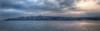 Lerwick; capital of Shetland (Michael Leek Photography) Tags: shetland shetlandisland shetlandislands shetlands town capital island northernisles northatlantic bressaysound sunset cloud storm rain remote michaelleek michaelleekphotography lerwick scotland scottishlandscapes scottishcoastline scotlandslandscapes scotlandsbeauty northsea hdr highdynamicrange