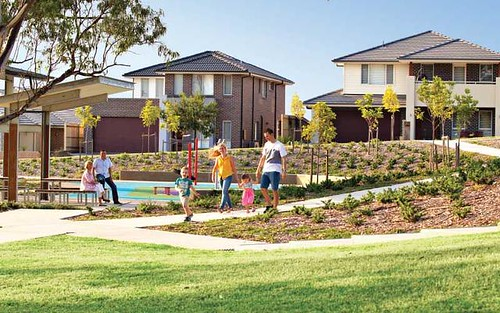 Lot 6345, Shale Hill Drive, Glenmore Park NSW 2745