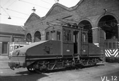 SNCV-NMVB 9900 (Public Transport) Tags: tram sncv nmvb