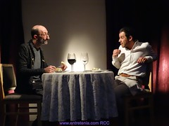 """MI CENA CON ANDRÉ • <a style=""""font-size:0.8em;"""" href=""""http://www.flickr.com/photos/126301548@N02/33239530860/"""" target=""""_blank"""">View on Flickr</a>"""