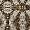 Time Crystal (Ross Hilbert) Tags: fractalsciencekit fractalgenerator fractalsoftware fractalapplication fractalart algorithmicart generativeart computerart mathart digitalart abstractart fractal chaos art mandelbrotset juliaset mandelbrot julia orbittrap metal sculpture spiral copper brass steel time hourglass