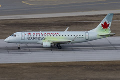 C-FUJE / Embraer ERJ-170-200LR / 17000291 / Sky Regional Airlines (A.J. Carroll (Thanks for 1 million views!)) Tags: cfuje embraer erj175lr erj170200lr erj170 erj175 erj170200 erj e170 e175 170 175 17000291 cf348e skyregionalairlines jetscapeaviationgroup aircanadaexpress staralliance c035bf toronto pearson cyyz yyz