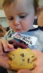 20170420_155817 (HACC, Central Pennsylvania's Community College.) Tags: collegewide dayofgiving cookie